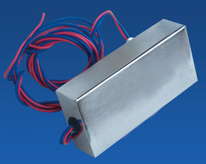 Ultra high performance power line filter